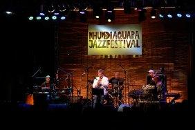 Weather Report - Helinho Brandão Quarteto + Airto Moreira